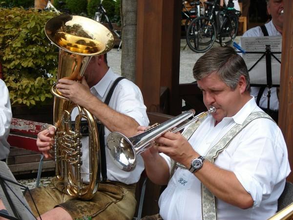Musikschule Köln Ehrenfeld Trompete Blasmusik
